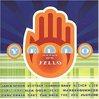 Cover Yello - Hands On Yello