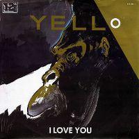 Cover Yello - I Love You