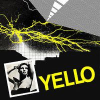 Cover Yello - I.T. Splash