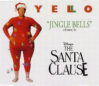 Cover Yello - Jingle Bells