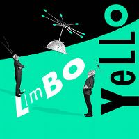 Cover Yello - Limbo