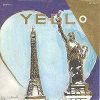 Cover Yello - Lost Again