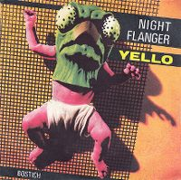 Cover Yello - Night Flanger