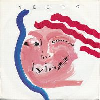Cover Yello - Of Course I'm Lying