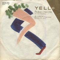 Cover Yello - Pinball Cha Cha