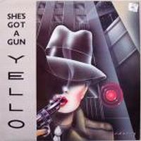 Cover Yello - She's Got A Gun