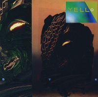 Cover Yello - Stella
