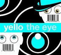 Cover Yello - The Eye