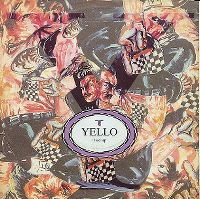 Cover Yello - Tied Up