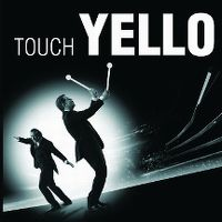 Cover Yello - Touch Yello