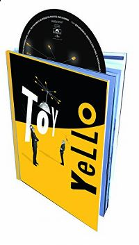 Cover Yello - Toy