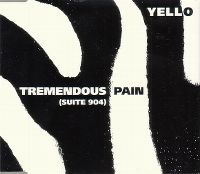 Cover Yello - Tremendous Pain