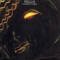 Cover Yello - Vicious Games