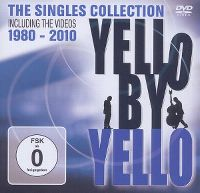 Cover Yello - Yello By Yello - The Singles Collection 1980-2010
