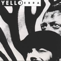 Cover Yello - Zebra