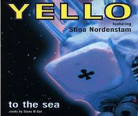 Cover Yello feat. Stina Nordenstam - To The Sea
