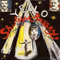 Cover Yello & Shirley Bassey - The Rhythm Divine
