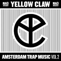 Cover Yellow Claw - Amsterdam Trap Music Vol 2