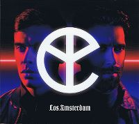 Cover Yellow Claw - Los Amsterdam