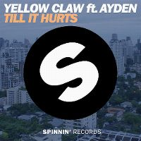 Cover Yellow Claw feat. Ayden - Till It Hurts