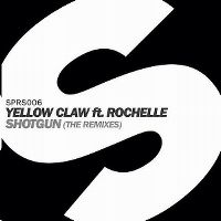 Cover Yellow Claw feat. Rochelle - Shotgun