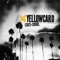 Cover Yellowcard - Lights And Sounds