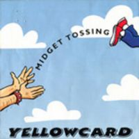 Cover Yellowcard - Midget Tossing