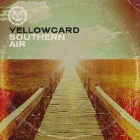 Cover Yellowcard - Southern Air