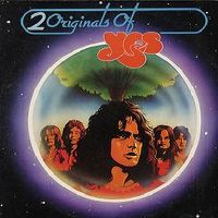 Cover Yes - 2 Originals Of Yes