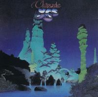 Cover Yes - Classic Yes