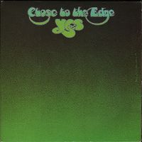 Cover Yes - Close To The Edge