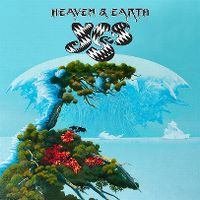 Cover Yes - Heaven & Earth