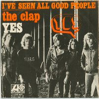 Cover Yes - I've Seen All Good People