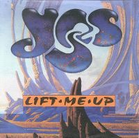 Cover Yes - Lift Me Up