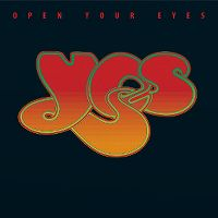 Cover Yes - Open Your Eyes
