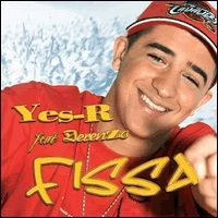 Cover Yes-R Feat. Derenzo - Fissa