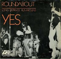 Cover Yes - Roundabout