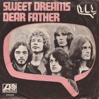 Cover Yes - Sweet Dreams