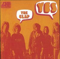 Cover Yes - The Clap