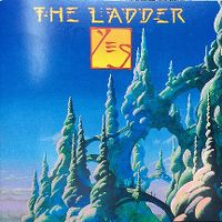 Cover Yes - The Ladder