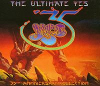 Cover Yes - The Ultimate Yes