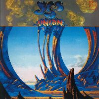 Cover Yes - Union