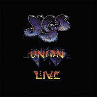 Cover Yes - Union Live