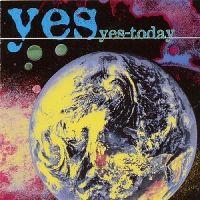 Cover Yes - Yes-Today