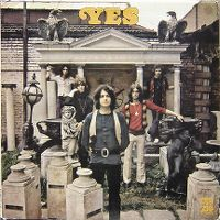 Cover Yes - Yes