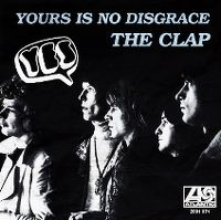 Cover Yes - Yours Is No Disgrace