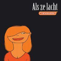Cover Yevgueni - Als ze lacht