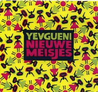 Cover Yevgueni - Nieuwe meisjes