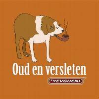 Cover Yevgueni - Oud en versleten
