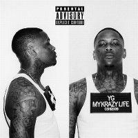Cover YG - My Krazy Life